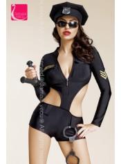 Uniforme Agent Sexy Zoé