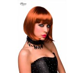 Perruque rousse Cici Pleasure Wigs