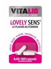 Vitalib Femme - 2 gélules