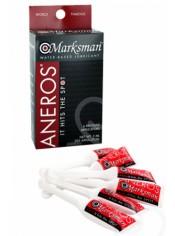 Lubrifiant Aneros Marksman (x 6)