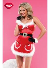 Tablier de Mère Noël Sweet Santa