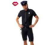 Costume Policeman