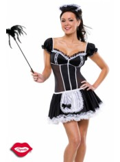 Costume sexy Naughty Maid