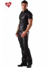 Jeans faux cuir Classic Cut