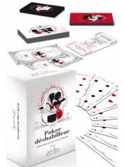 Poker Déshabilleur