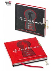 My Secret Fantasies - journal intime