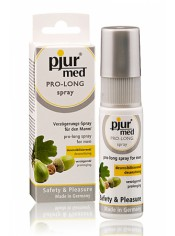 Pjur Med Pro Long spray