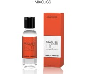 Lubrifiant Mixgliss Hot Canelle 50 ml