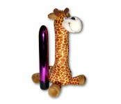 Vibromasseur Hide a Vibe la Girafe