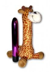 Hide a Vibe : la Girafe