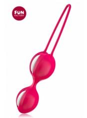 Boule de geïsha SmartBalls Duo Fun Factory