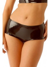 Mini short latex HotPants