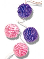 Girly Giggle Balls - boules de Geisha