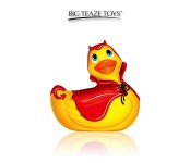 Canard vibrant My duckie Devil