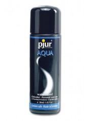 Lubrifiant Pjur aqua 30 ml