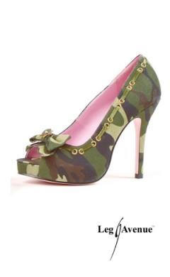 Sandales Army