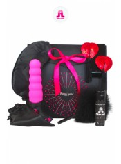 Coffret Pink Box Adrien Lastic