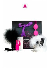 Coffret Purple Box Adrien Lastic
