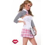 Costume Prep School Girl