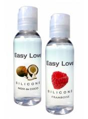 Lubrifiant Love Gel parfumé 50 ml Easy Love