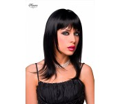 Perruque noire Steph Pleasure Wigs