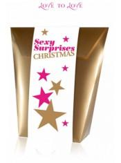 Pochette sexy surprises Christmas