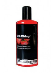 Warm Up Fraise - 150 ml