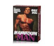 Poupée gonflable homme Mannequin Man