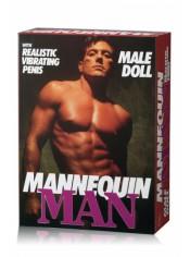 Poupée homme Mannequin Man