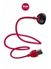 Chargeur magnétique USB