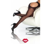 Collants ouverts Double O