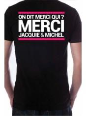 T-shirt Jacquie & Michel n°7