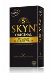 Préservatifs MANIX Skyn Original x10+4