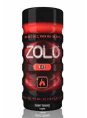 Masturbateur Zolo Fire
