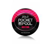 Masturbateur de poche Zolo 8-Ball