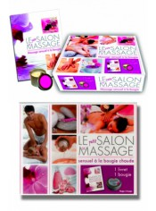 Salon de massage a la bougie