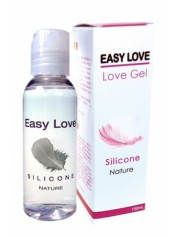 Love Gel nature 100 ml - Easy Love
