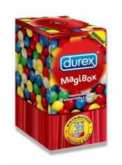 Durex Magibox 18 préservatifs