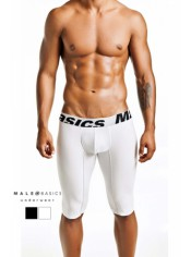 Athletic Boxer microfibre MaleBasics
