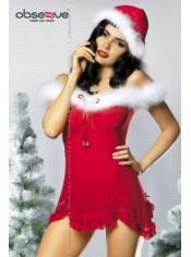 Costume de Noël Heartbell